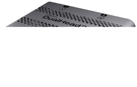 Image of Matrox DualHead2Go Digital ME