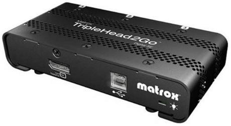 Image of Matrox TripleHead2Go Digital SE