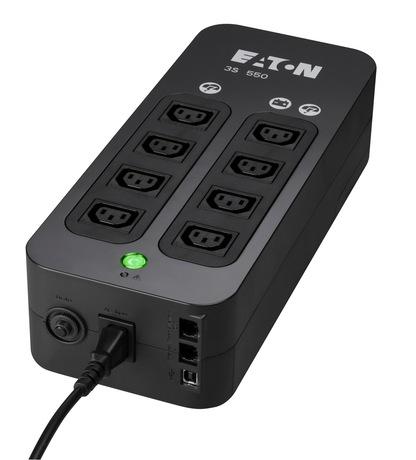 Image of Eaton 3S 550VA, USV 230V (IEC)