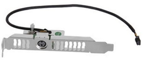 Image of PNY Quadro 4000 3D Stereo Connector