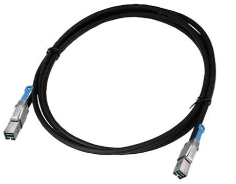 Image of QNAP CAB-SAS05M-8644 mini SAS Kabel
