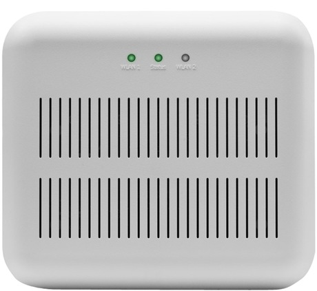 Image of bintec W1001n WLAN Access Point