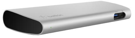 Image of Belkin Thunderbolt3 Express HD Dock