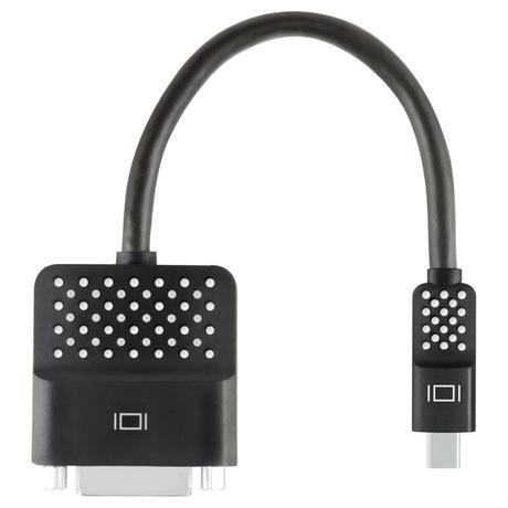 Image of Adapter miniDisplayPort St- DVI-D Bu