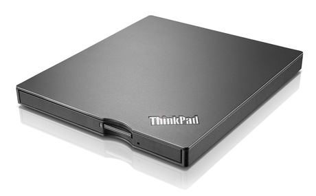 Lenovo TP UltraSlim USB DVD-Brenner