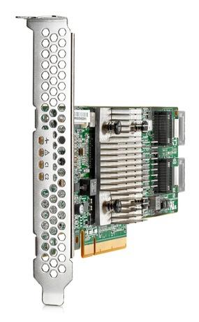 Image of HP H240 Smart HBA