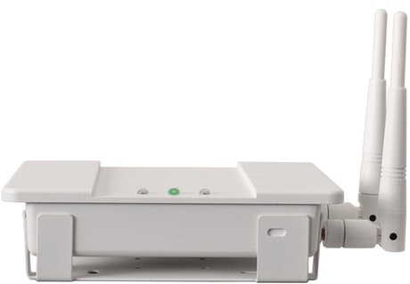 Image of bintec WI1003n WLAN Access Point