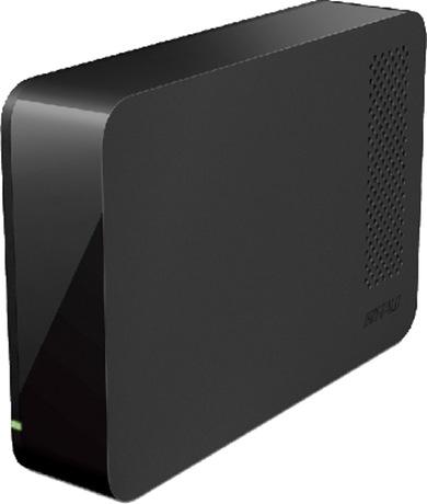 Image of Buffalo DriveStation HD-LCU3 1 TB HDD