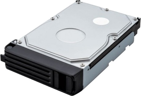 Image of Buffalo OP-HD Series 2 TB HDD