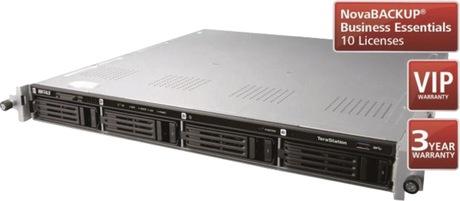Image of Buffalo TeraStation 1400R 12 TB NAS