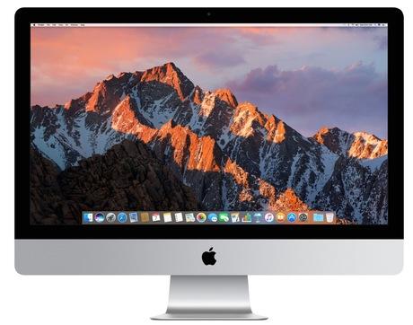 Image of Apple iMac 2,3 GHz 54,6 cm (21,5)
