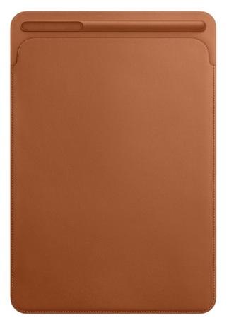 Image of Apple iPad Pro 10.5 Leder Sleeve braun
