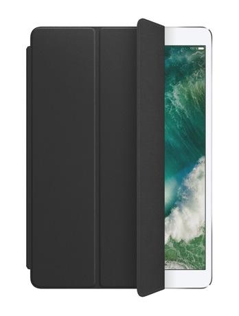 Image of Apple iPad Pro 10.5 Leder Cover schwarz
