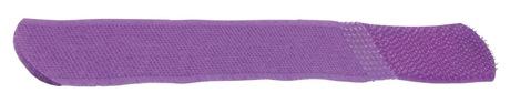 Image of Klett-Kabelbinder 17,5cm lila 10Stk