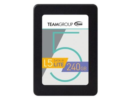 Image of ARP SSD 240 GB SATA III L5 Lite 7 mm
