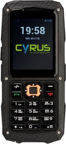 Image of Cyrus CM 8 Outdoor Mobiltelefon