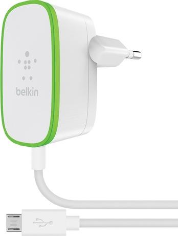 Image of Belkin USB-Strom microB Ladegerät 2400mA