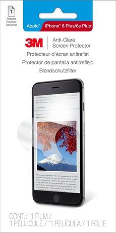 Image of 3M Apple iPhone 8/7/6 Plus Blendschutz