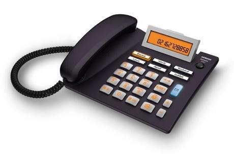 Image of Gigaset 5040 anth. schnurgeb. Telefon