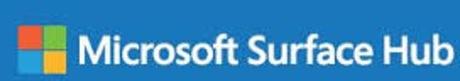 Image of Microsoft Surface Hub 55 Garantie 3J