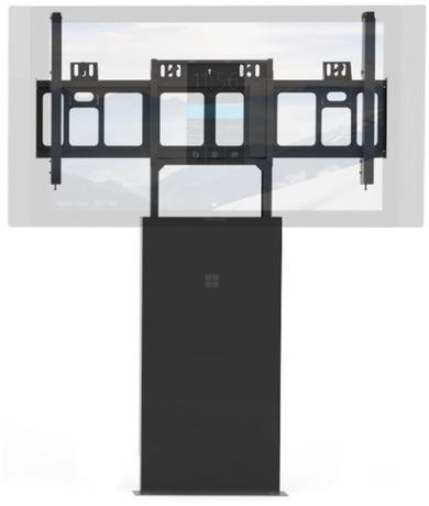 Image of Microsoft Surface Hub Wandmontageständer