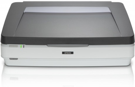 Image of Epson Expression 12000XL Pro Scanner