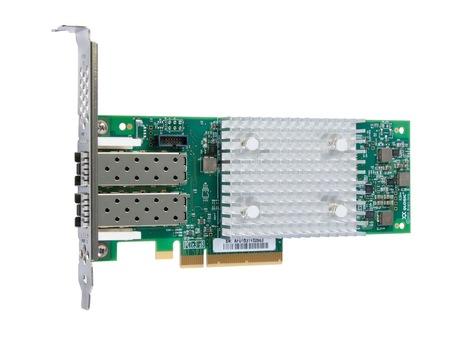Image of HPE SN1100Q 16Gb 2p FC HBA