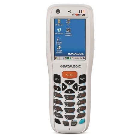 Image of Datalogic Memor X3 Healthcare 2D Scanner