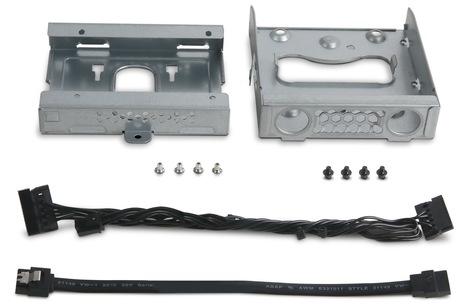"""Image of Lenovo 2,5"""" / 3,5"""" Slim Festplatten-Kit"""