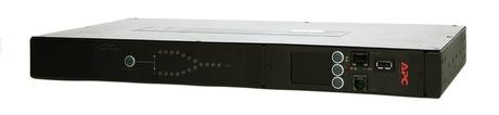 Image of APC Rack ATS, 16A, IEC309