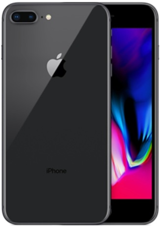 a054f2ee0e1 Buy Apple iPhone 8 Plus 64GB Space Grey