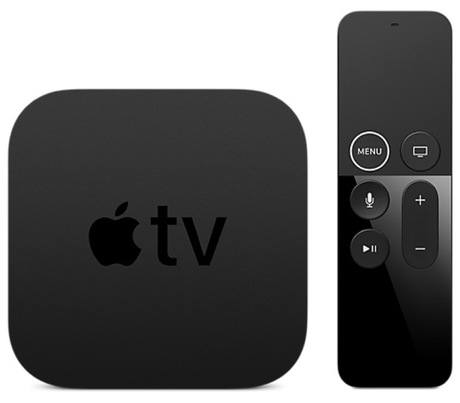Image of Apple TV 32 GB