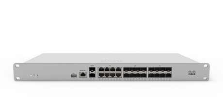 Image of Cisco Meraki MX250-HW Security Appliance