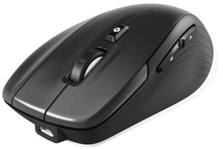 Image of 3Dconnexion CadMouse Wireless