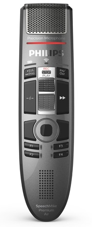 Image of Philips SpeechMike Premium Air 4010