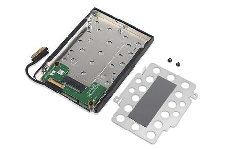 Image of Lenovo ThinkPad M.2 SSD Einbaurahmen 1