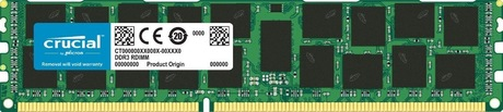 Image of Crucial 12 GB Speicher DDR3 1866 MHz