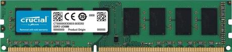 Image of Crucial 4 GB DDR3L 1600 MHz Speicher