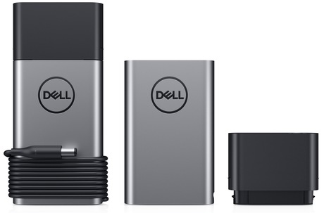 Image of Dell 45 W Hybrid-Adapter + Powerbank