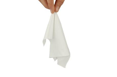 Image of ARTICONA Premium Mikrofasertuch weiß
