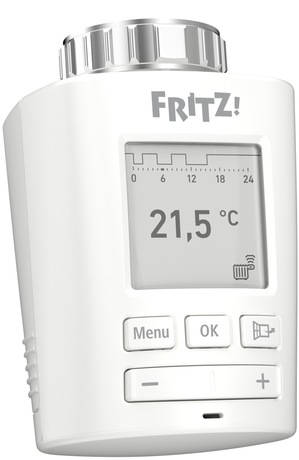 Image of AVM FRITZ!DECT 301 Heizkörperregler