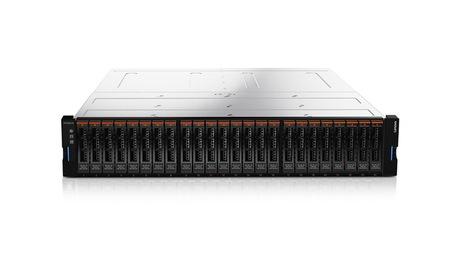Image of Lenovo Storage V3700v2 12-Bay Expansion