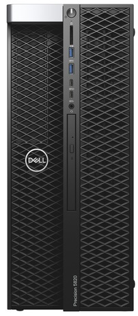 Image of Dell Precision Tower 5820 Workstation