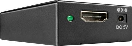 Image of LINDY Premium HDMI Extender 40m