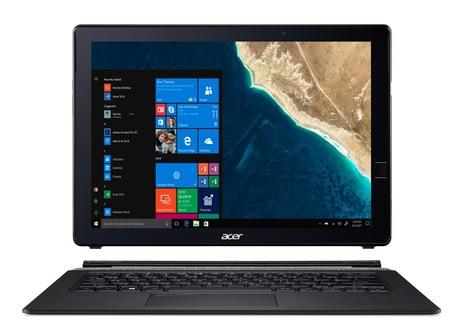 Image of Acer Switch 7 SW713-51GNP-81DA Tablet