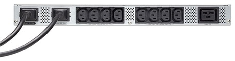Image of Eaton ATS 16 Netpack Transfer Switch,16A