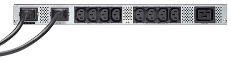 Image of Eaton ATS 16 Transfer Switch, 16A