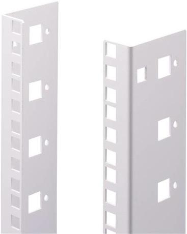 Image of Rittal FlatBox Profilschienen 15U