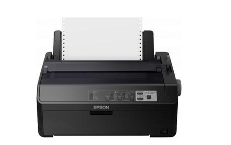 Image of EPSON FX-890II Nadeldrucker