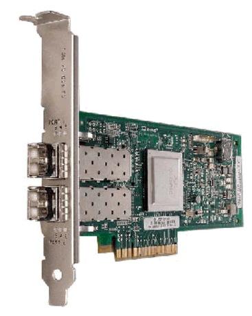 Image of Lenovo QLogic 8Gb FC Dual-Port PCIe HBA